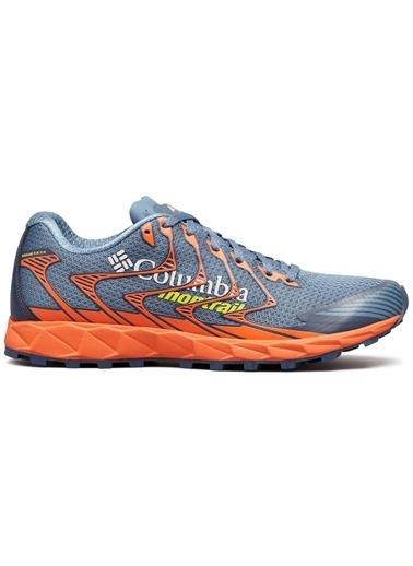 Columbia Sneakers Mavi